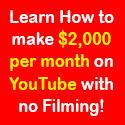 Youtube Secrets 1